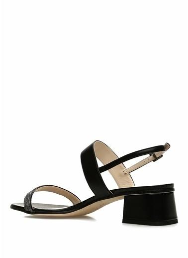 Fabiana Filippi Ayakkabı Siyah
